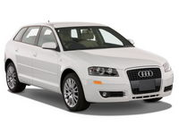 Корректировка пробега Audi A3 недорого