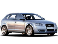 Скрутим пробег Audi A3 быстро