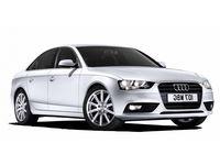 Корректируем пробег в СПб на автомобиле Audi A4 недорого и с гарантией