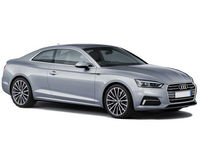 Audi A5 - как скрутить пробег дёшево