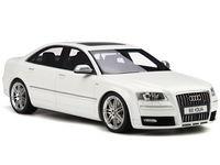 Изменение показания одометра автомобиля Audi A8 в Санкт-Петербурге