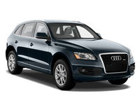 Уменьшаем пробег на авто Audi Q5 с выездом по Петербургу и Ленинградской области