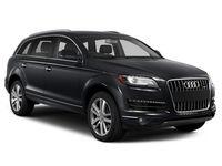 Изменяем пробег во всех дублирующих блока автомобиля Audi Q7