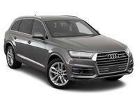 Корректируем пробег в каждом блоке автомобиля Audi Q7 с выездом по СПб