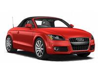Помогаем скрутить пробег на автомобиле Audi TT