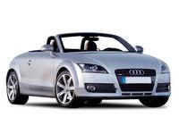 Внесение изменений в блоки машины Audi TT в СПБ