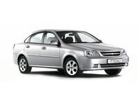 Изменение показания одометра автомобиля CHEVROLET LACETTI в Санкт-Петербурге