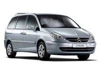 Корректируем пробег в СПб на автомобиле CITROEN C8 недорого и с гарантией