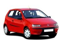 Изменение показаний пробега FIAT PUNTO быстро, незаметно, с гарантией!