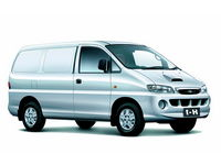 Помогаем скрутить пробег на автомобиле HYUNDAI-STAREX