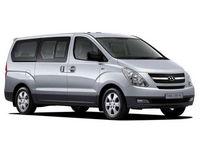 Внесение изменений в блоки машины HYUNDAI-STAREX в СПБ