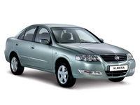 Незаметное внесение изменений в блоки автомобиля NISSAN ALMERA CLASSIC в Петербурге