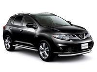 Корректируем пробег в СПб на автомобиле NISSAN MURANO недорого и с гарантией