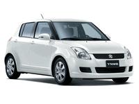 Помогаем скрутить пробег на автомобиле SUZUKI SWIFT