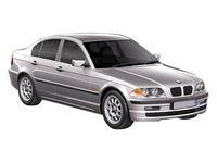 Изменение показания одометра BMW 3 с гарантией
