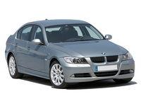 Уменьшаем пробег на BMW 3 - работаем с 2010 года