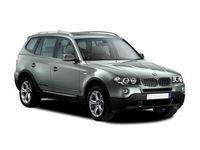 Скрутка пробега машины BMW X3 в СПб по разумной цене