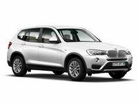 Корректировка пробега авто BMW X3 в СПб без следов