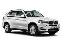 Скрутка пробега на автомобиле BMW X5 в Петербурге и Ленинградской области