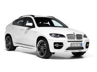 Скручиваем пробег на автомобиле BMW X6 в Петербурге и ЛО