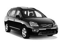 Изменяем пробег во всех блоках машины Kia Carens в кратчайшие сроки