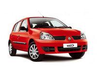 Качественное внесение изменений в блоки авто RENAULT CLIO в Санкт-Петербурге